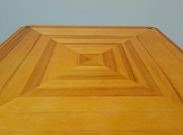 Dining Table, 1960s For Sale 1