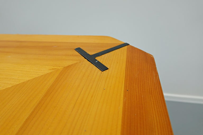 Dining Table, 1960s For Sale 3