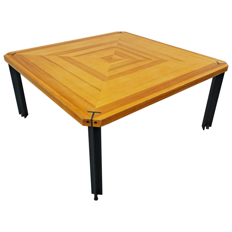 Dining Table, 1960s For Sale