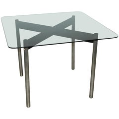 Dining Table 1970s Laverne International Design William Katavolos