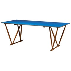 Dining Table, Anonymous, Denmark, 1990s