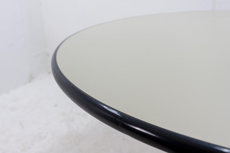 Mid-Century Modern Dining Table by Anna Castelli for Castelli, 1960s For Sale
