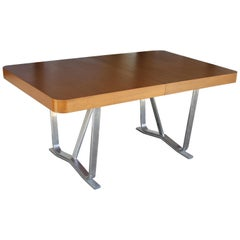 Dining Table by Cessna Aircraft Company, Kansas