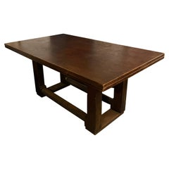 Dining Table by Chaleyssin