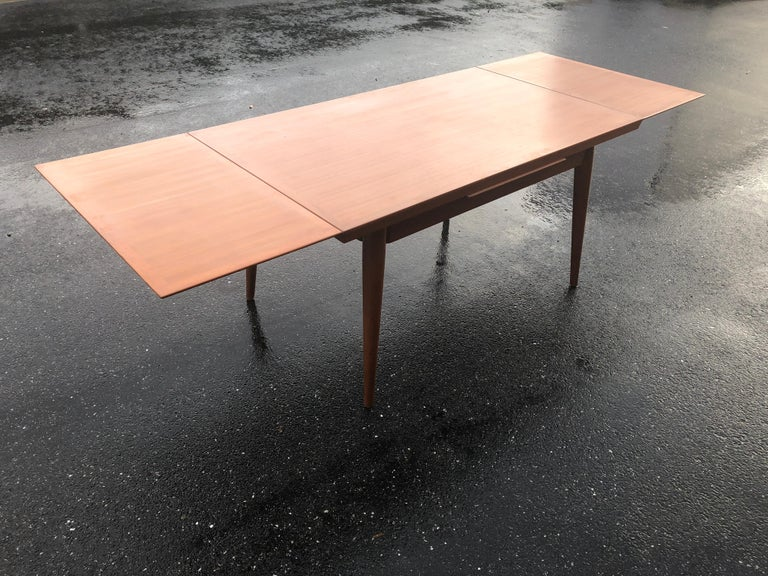 Dining Table by Gaston Poisson For Sale 3