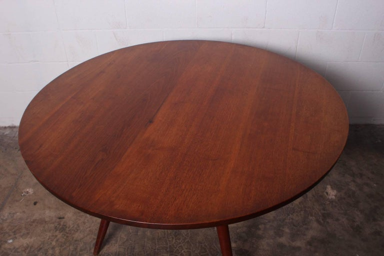 Mid-20th Century Dining Table by George Nakashima, 1952 For Sale