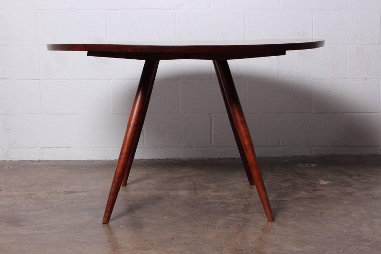 Dining Table by George Nakashima, 1952 For Sale 1