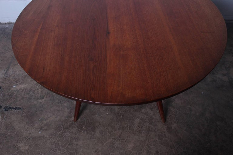 Dining Table by George Nakashima, 1952 For Sale 2