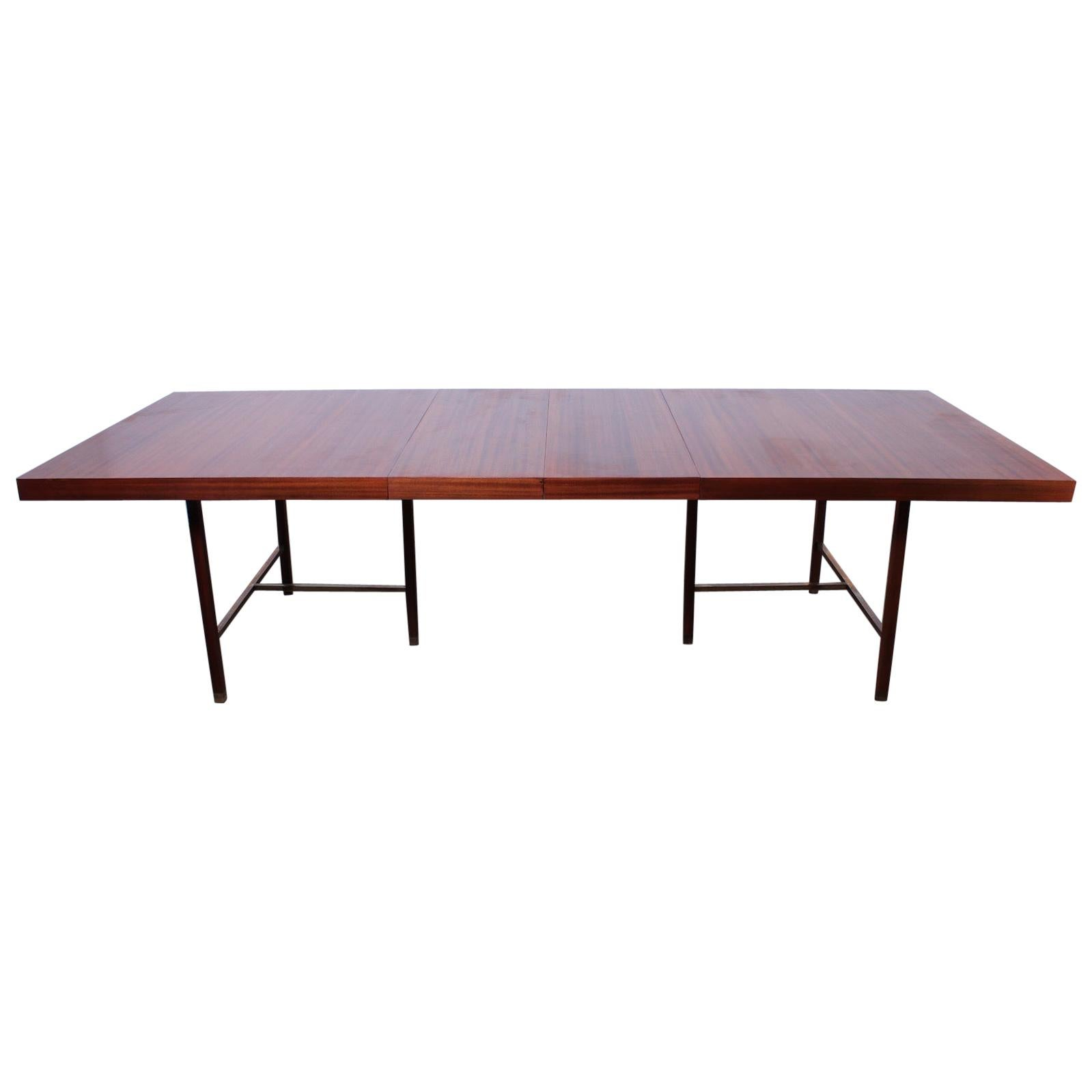 Dining Table by Harvey Probber