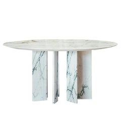 Dining Table by Jeroen Thys Van Den Audenaerde