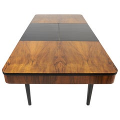Dining Table by Jindřich Halabala, 1950s