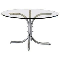 Dining Table by Manifattura Bazzani