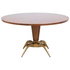 Dining Table by Melchiorre Bega