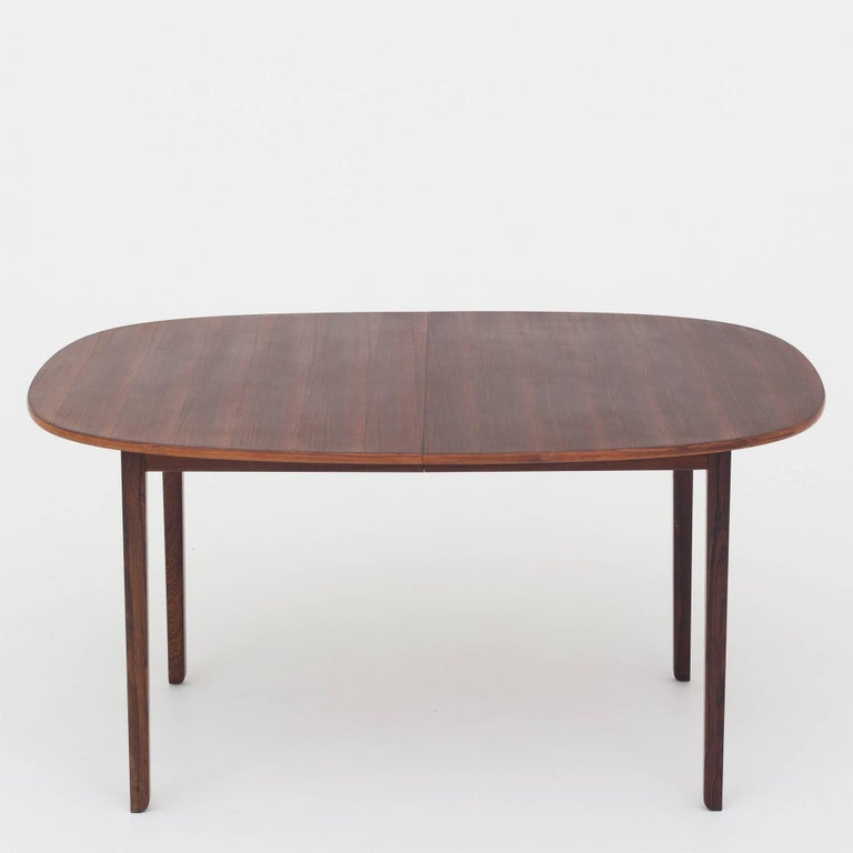 20th Century Dining Table by Ole Wanscher For Sale