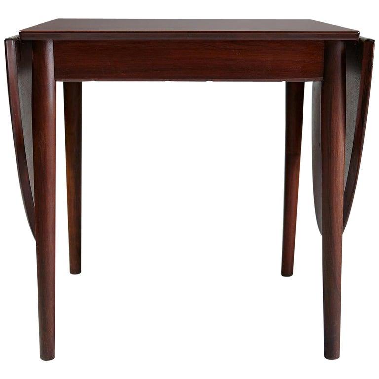 Dining Table Designed by Arne Vodder for Sibast, Denmark, 1958 For Sale