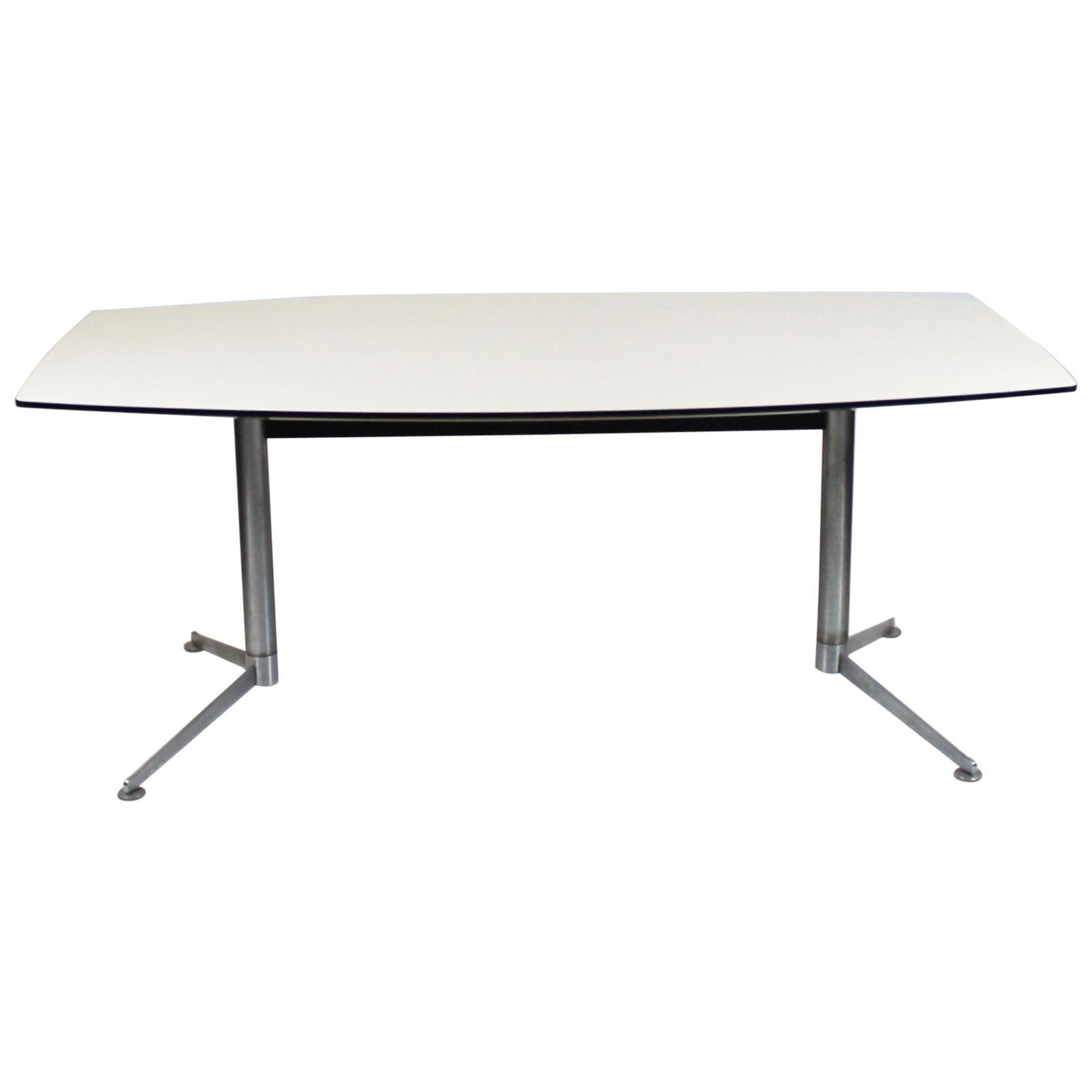 Dining Table Designed by Charles and Ray Eames