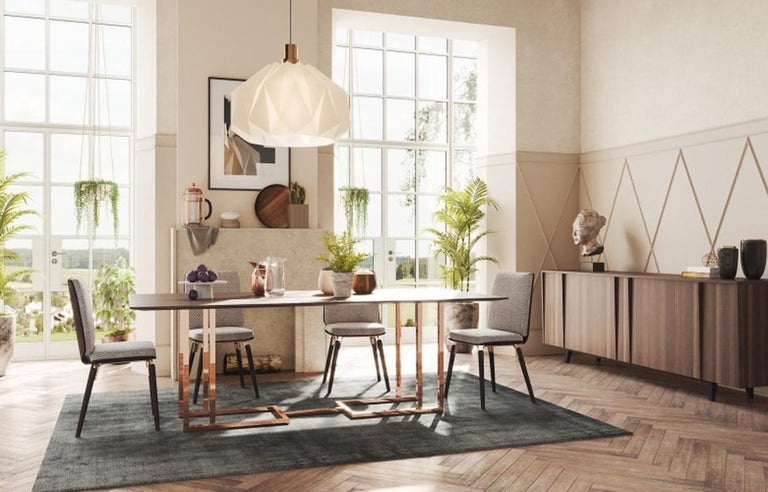 Dining Table, Dining Table Art Modern For Sale 1