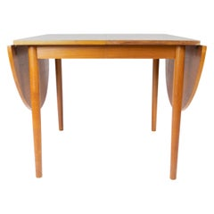 Dining Table in Teak Designed by Arne Vodder from the 1960s
