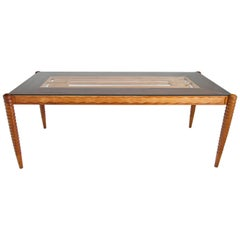 Dining Table, Italy Mid-20th Century