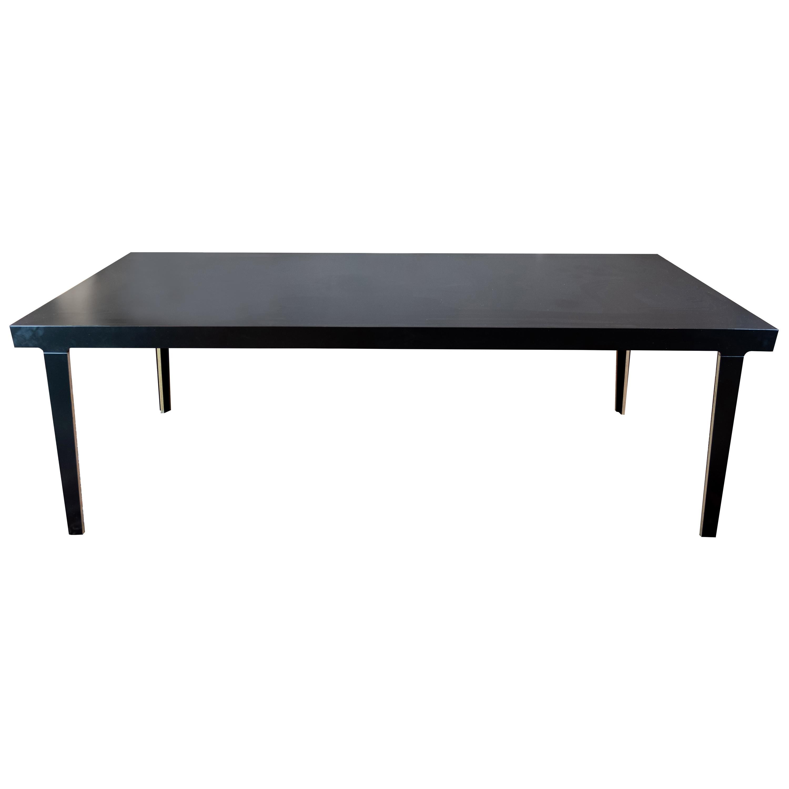 Dining Table, Model M5, Designed by Frank in 2006 by Established & Sons