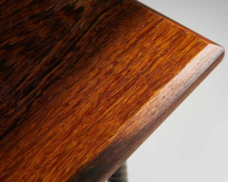 Dining Table or Desk, Anonymous, Finland, 1960s For Sale 1