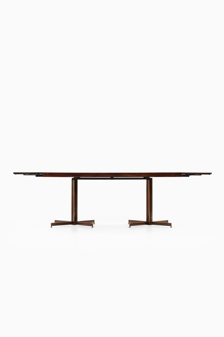 Italian Dining Table Produced in Italy For Sale