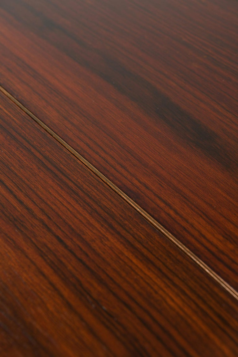 Mid-20th Century Dining Table Produced in Italy For Sale