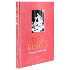 """Dinner Diaries"" Book"