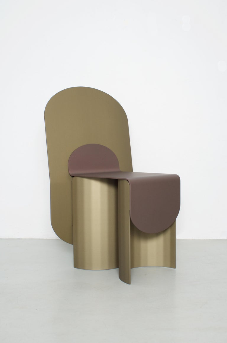 Dinner for 2 by Oskar Peet and Sophie Mensen In New Condition For Sale In Geneve, CH
