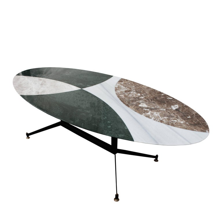 Dinner Table Designed by L.A. Studio