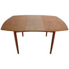 Dinning Room Table by Arne Hovmand Olsen for Mogens Kold, 1960