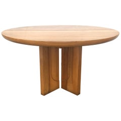 Dinning Table by Luigi Gorgoni, 1974