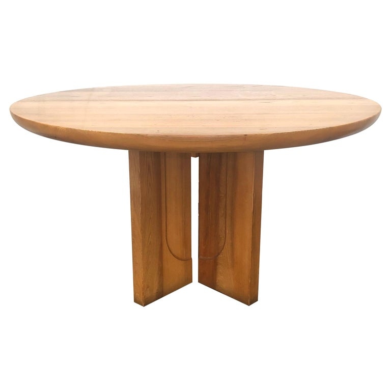 Dining Table by Luigi Gorgoni, 1974 For Sale