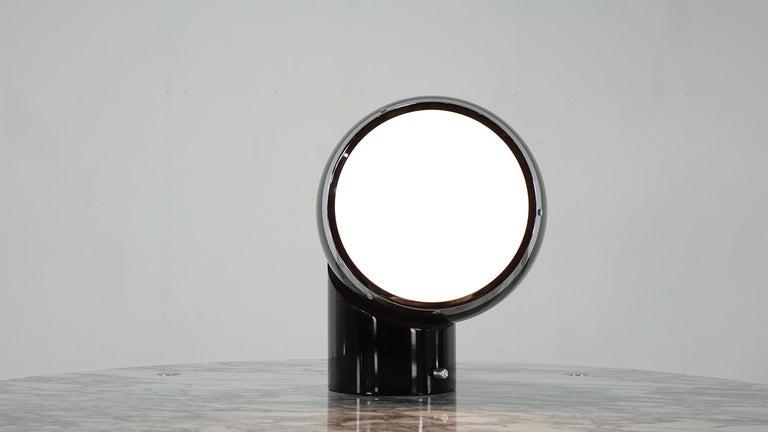 Dino Gavina Zeus Table Lamp, 1973 For Sale 2