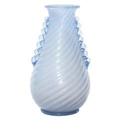 Dino Martens Rare Pullegoso Vase