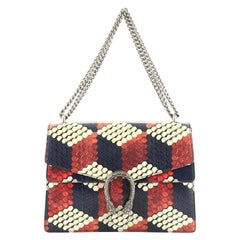 Dionysus Bag Python Medium