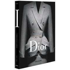 """Dior by Christian Dior"" Book"