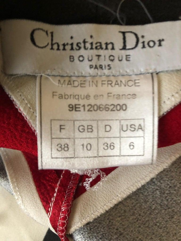 Dior by John Galliano SS 1999