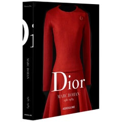 """Dior by Marc Bohan"" Book"