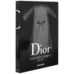 """Dior by YSL"" Book"