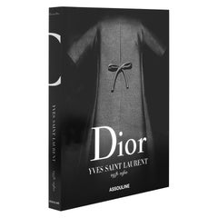 """Dior by YSL"" Book"