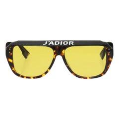 Dior Diorclub 2 Darkhavana Sunglasses