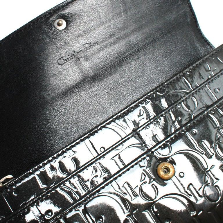 Women's Dior Diorissimo Wallet For Sale