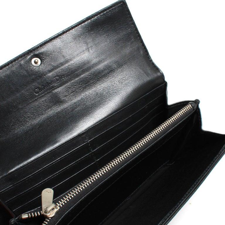 Dior Diorissimo Wallet For Sale 1