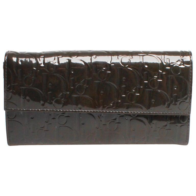 Dior Diorissimo Wallet For Sale