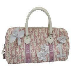 Dior Girly bsoton handbag
