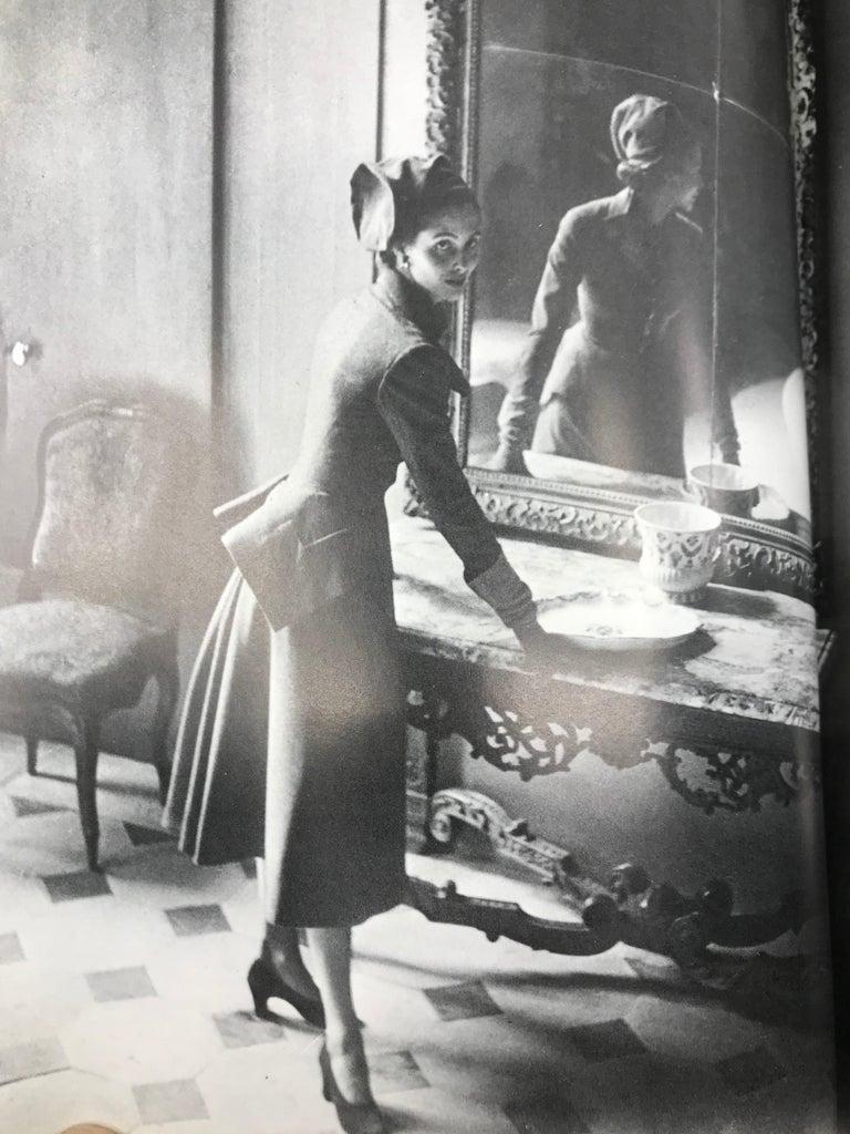 20th Century Dior in Vogue Book