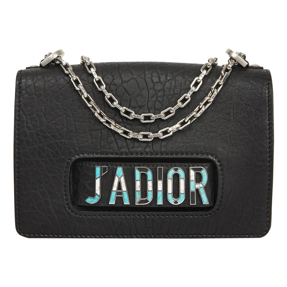 Dior J'Adior Black Bag