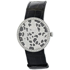Dior La D De Dior CD042113 Ladies Watch