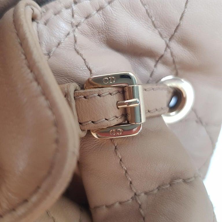 Dior Leather Handbag For Sale 1